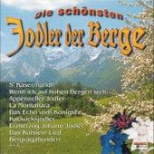 Die schönsten Jodler der Berge by Various Artists