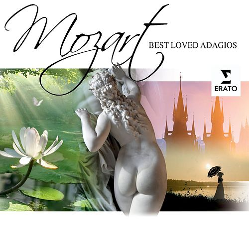 Mozart Best loved adagios by Various Artists
