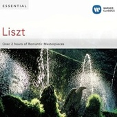 Essential Liszt by Various Artists