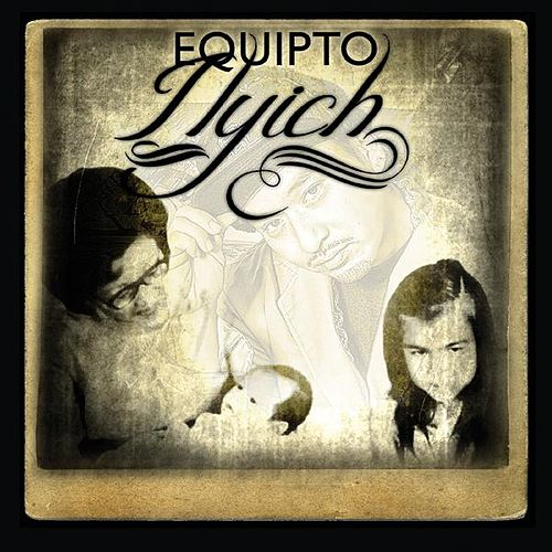 Ilyich by Equipto