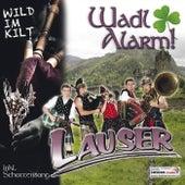 Wadl Alarm by Die Lauser