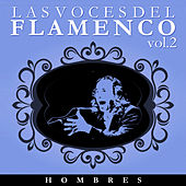 Las Voces del Flamenco - Hombres  Vol.2 (Edición Remasterizada) by Various Artists