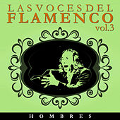 Las Voces del Flamenco - Hombres  Vol.3 (Edición Remasterizada) by Various Artists