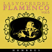 Las Voces del Flamenco - Hombres  Vol.6 (Edición Remasterizada) by Various Artists