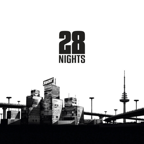 28 Nights by Various Artists