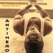 Antihero by Immo Stax