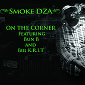 On The Corner by Smoke Dza