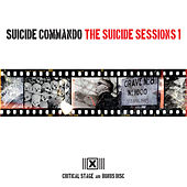 The Suicide Sessions 1 by Suicide Commando