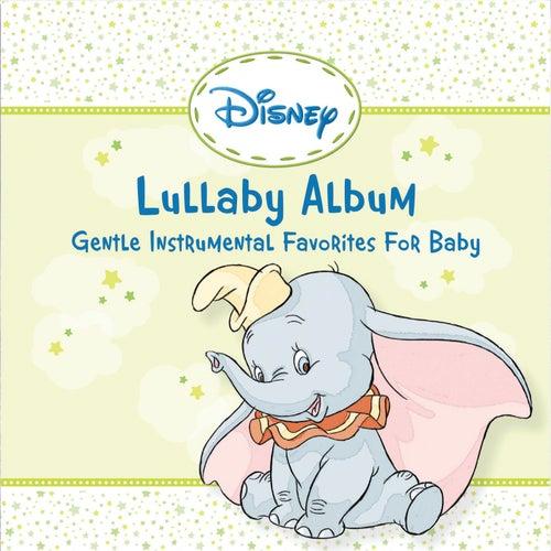 Disney Lullaby Album by Fred Mollin