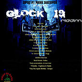 Glock 19 Riddim by Various Artists