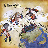 Timebomb by Astra Kelly