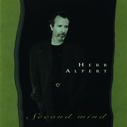 Second Wind by Herb Alpert