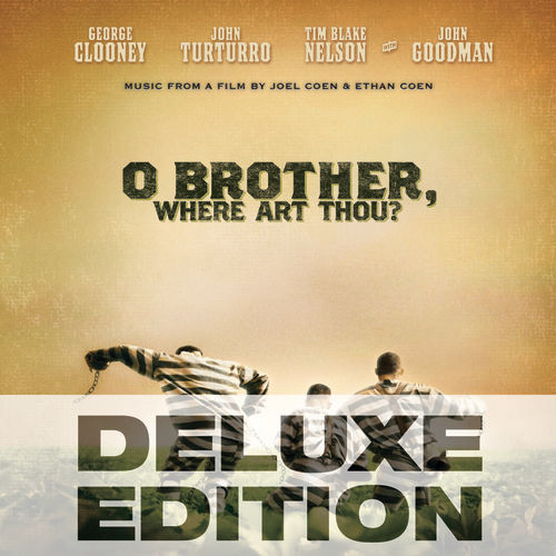 O Brother, Where Art Thou? by Various Artists