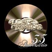 35 Aniversario by Los Yonics