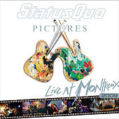 Live At Montreux 2009 by Status Quo