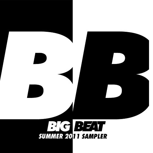 Big Beat Summer Sampler 2011 by Various Artists