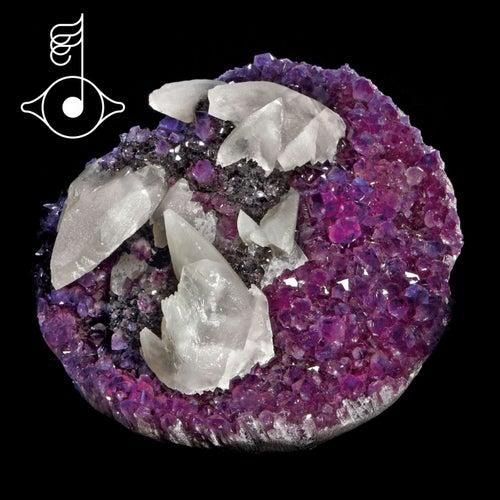 The Crystalline Series - Omar Souleyman Versions by Bjork