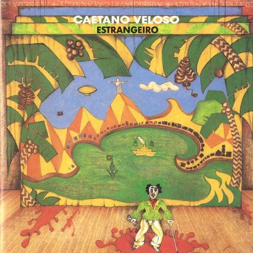 Estrangeiro by Caetano Veloso
