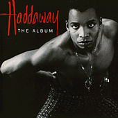 The Album by Haddaway