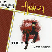 Hit Collection Vol. 1 - The Album New Edition by Haddaway