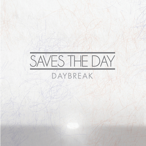 Daybreak by Saves the Day