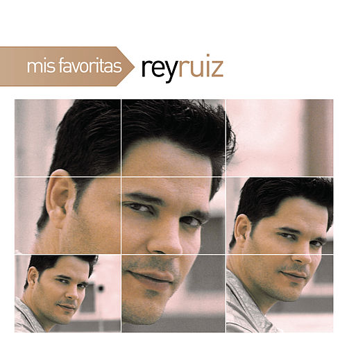 Mis Favoritas by Rey Ruiz