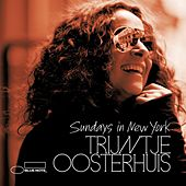 Sundays In New York by Trijntje Oosterhuis