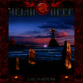 Live in Armenia by Uriah Heep