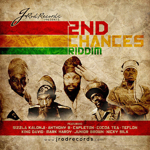 2nd Chances Riddim by Various Artists