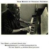 New Works by Frederic Rzewski by Various Artists