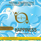 Happiness - Healing Waters with Brainwave Pulses by Binaural Beats Project