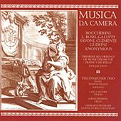 Clementi / Galuppi / Rossi / Guerini / Savioni / Boccherini: Chamber Music by Various Artists