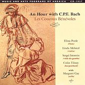 Bach, C.P.E.: Chamber Works by Les Coucous Benevoles