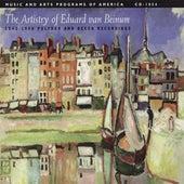 Berlioz / Tchaikovsky / Britten / Bruckner / Reger / Mozart / Stravinsky / Bartok: Orchestral Works (Beinum) (1943, 1946-1948) by Various Artists
