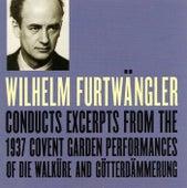 Wagner, R.: Walkure (Die) / Gotterdammerung (Excerpts) (Furtwangler) (1937) by Kirsten Flagstad