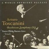 Beethoven, L. Van.: Symphony No. 9 (Teatro Colon, Toscanini) (1941) by Alexander Kipnis
