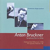 Bruckner, A.: Symphony No. 5 (Hamburg State Philharmonic, Jochum) (1938) by Eugen Jochum