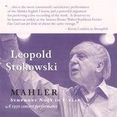 Mahler, G.: Symphony No. 8 (Stokowski) (1950) by Martha Lipton