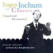 Beethoven: Symphony No. 5 / Mozart: Symphony No. 33 / Bruckner: Symphony No. 3 (Jochum) (1944, 1948) by Eugen Jochum