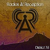 Radios At Reception by District 78