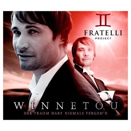 Winnetou by Fratelli Project