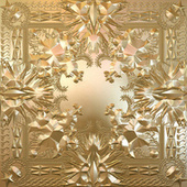 Watch The Throne (Deluxe) by Various Artists