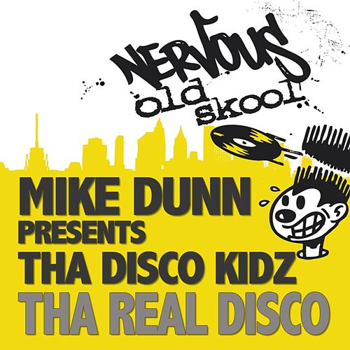 Disco Kidz EP by Mike Dunn