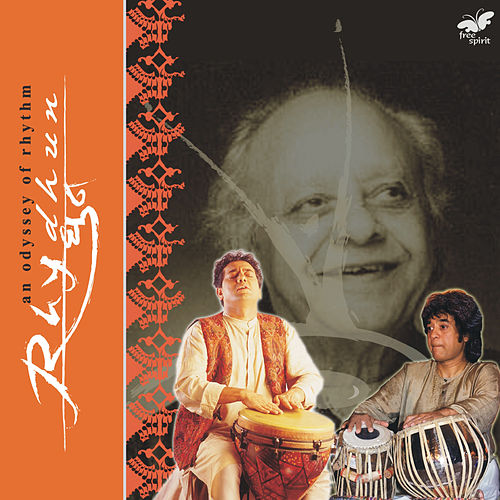 Rhydhun - An Odyssey of Rhythm by Various Artists