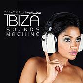 The Culture Series 'Ibiza Sounds Machine' von Various Artists