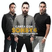 Canta Con Sonby4 Pistas Originales by Son By Four
