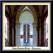 Handel: Belshazzar by Michael Chance