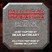 Battlestar: Galactica - Battlestar Sonatica - From the Reimagined TV Series (feat. Dennis McCarthy) - Single by Bear McCreary