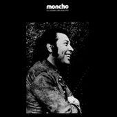 Moncho: El Gitano del Bolero by Moncho