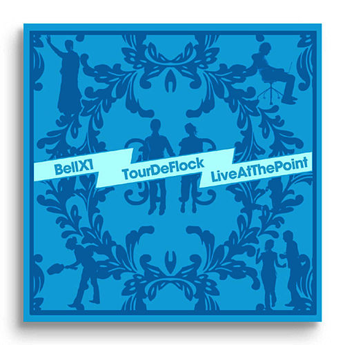 Tour de Flock - Live At The Point by Bell X1